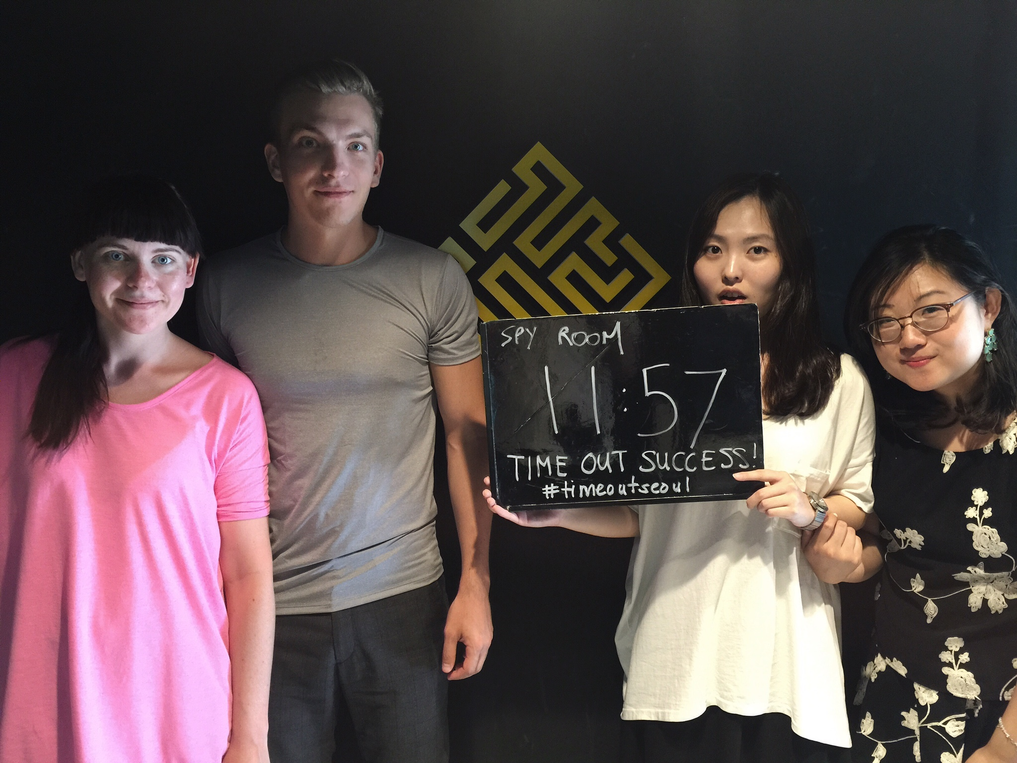 Escape Rooms Seoul S 2015 Must Try Game Time Out Seoul