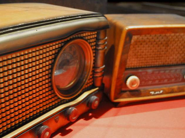 radio serrat