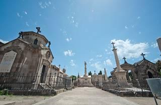 Cementiri del Poblenou