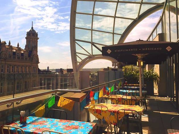 The best independent bars for 30-somethings in Leeds