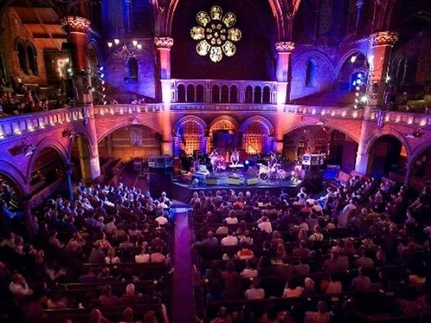 Union Chapel, Londres