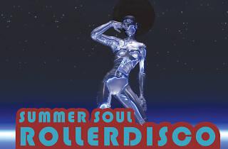 Summer Soul Roller Disco