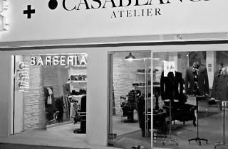 De shopping en la Condesa