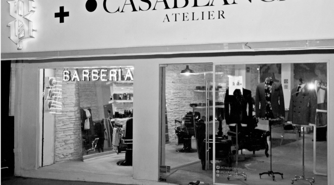Shopping en la Condesa