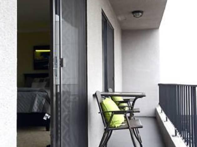Westside 2 Bedroom Condo (CLOSED)