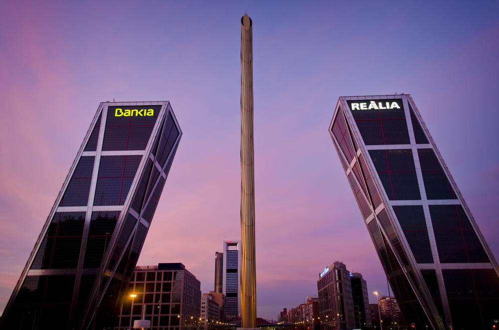 Torre KIO