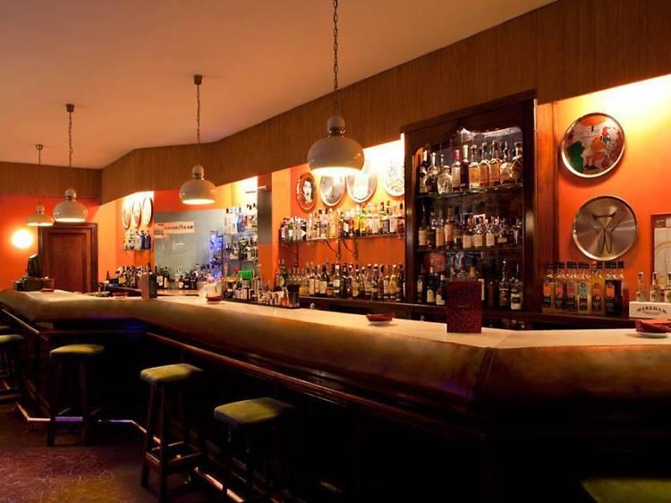 Josealfredo Bar
