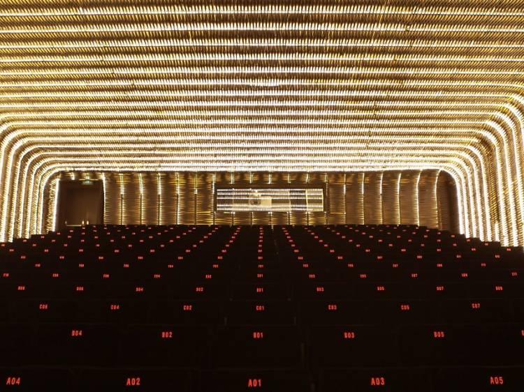 Cineteca Madrid, Madrid