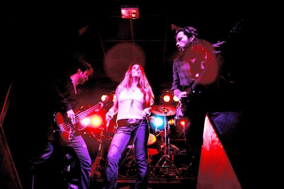 Vivir un concierto de rock en la Wurlitzer