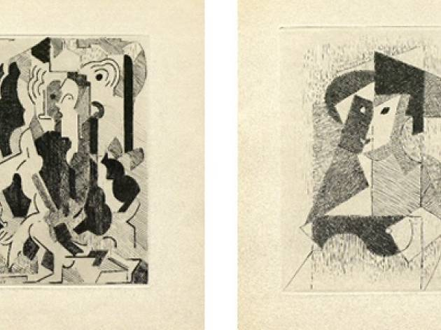 Gleizes y Metzinger: Du Cubisme (1912 – 1947)