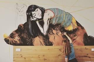 Festival Internacional de Ilustración Ilustratour