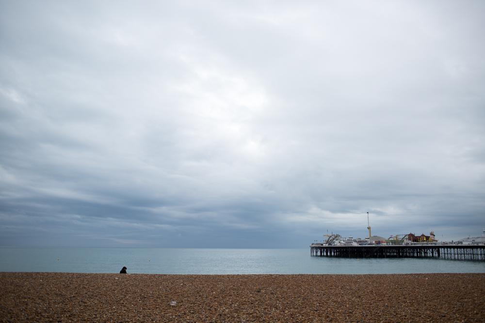 Brighton Pier Long