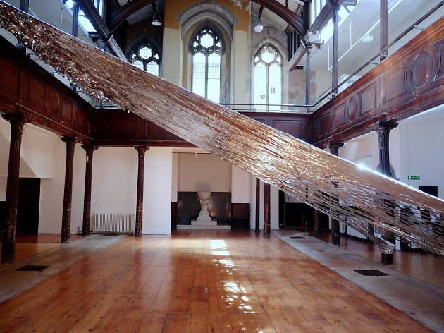 Fabrica gallery