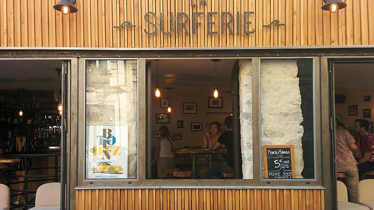 La Surferie (© ER/Time Out Paris)