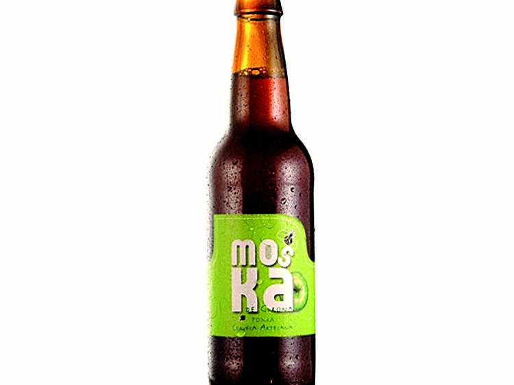Moska - Poma (5%)