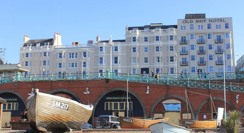 Old Ship Hotel