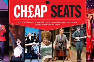 cheap seats july 2015
