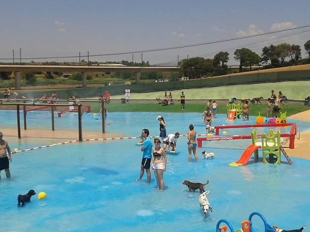 Aqua Park Caní – Can Janè