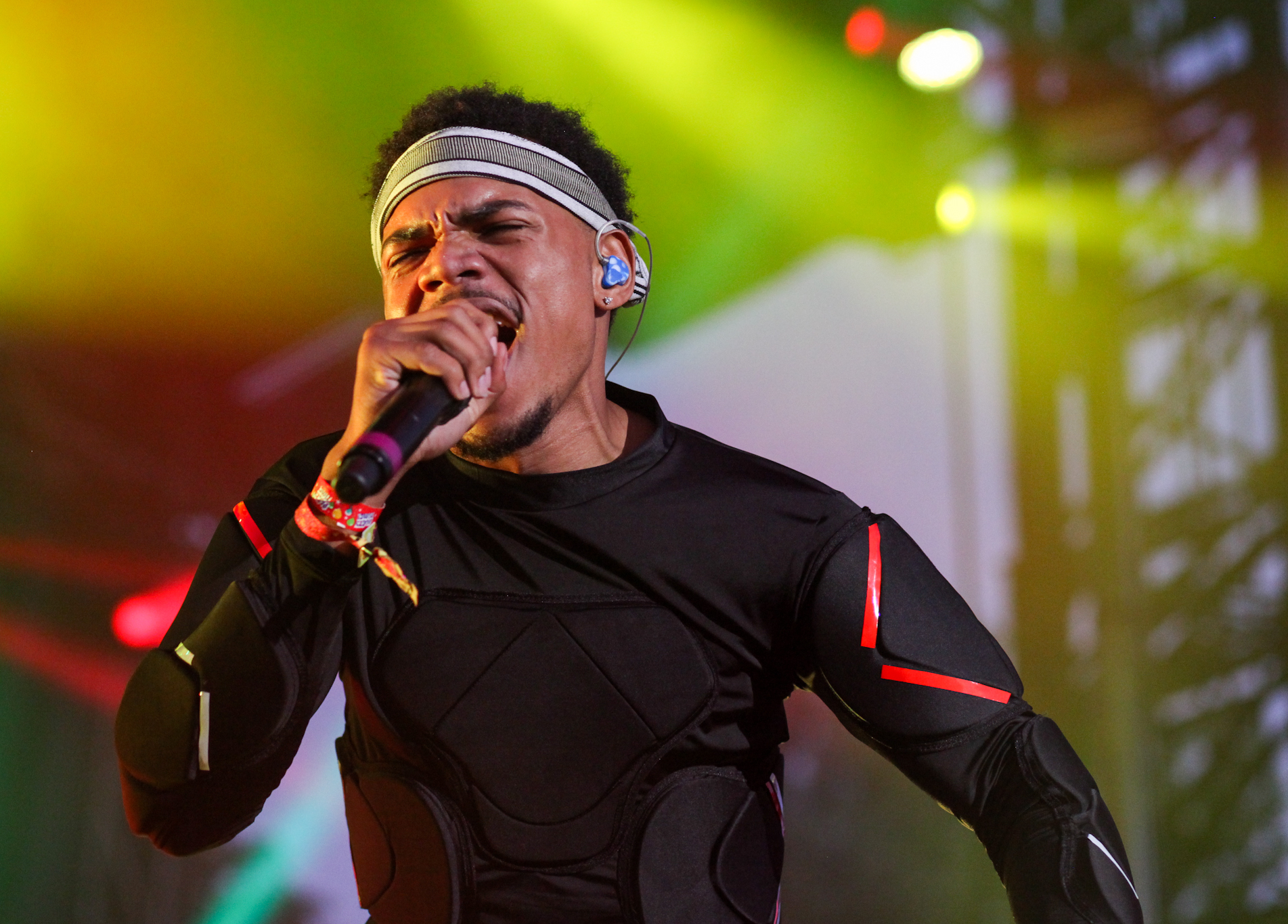 The 5 best things we saw on Sunday at Pitchfork