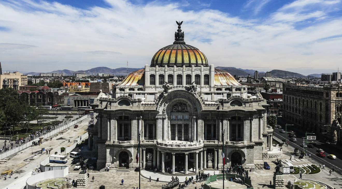 The 10 best museums in Mexico City