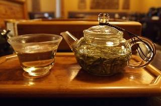 Hua Tai Tea