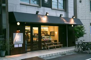Boulangerie Sudo