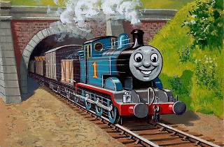 The Railway Series: Thomas and Friends