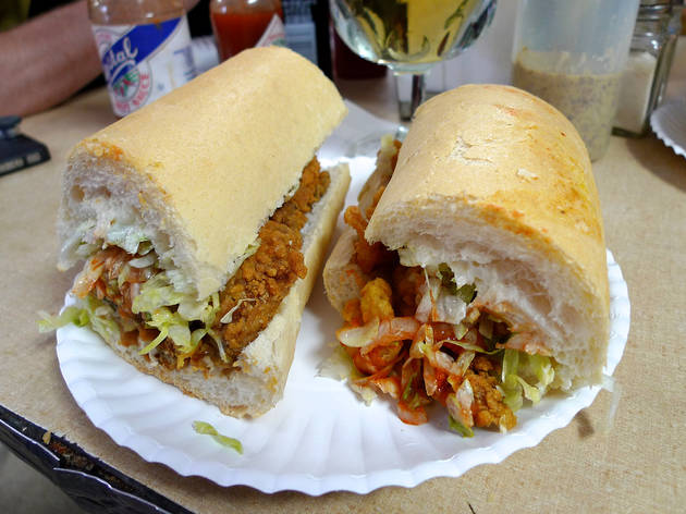 Domilise's Po-Boy & Bar