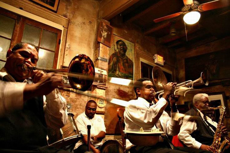 The 20 best things to do in New Orleans