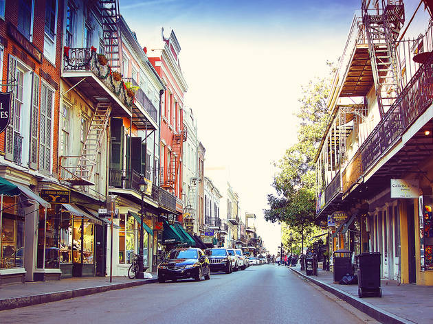 Things to do in new orleans 20 attractions for locals for Things to see new orleans