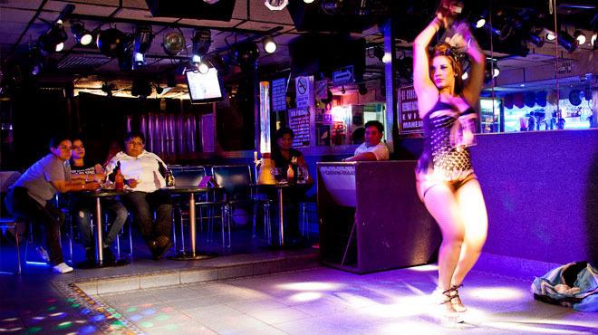 Antros y bares lésbicos en el DF