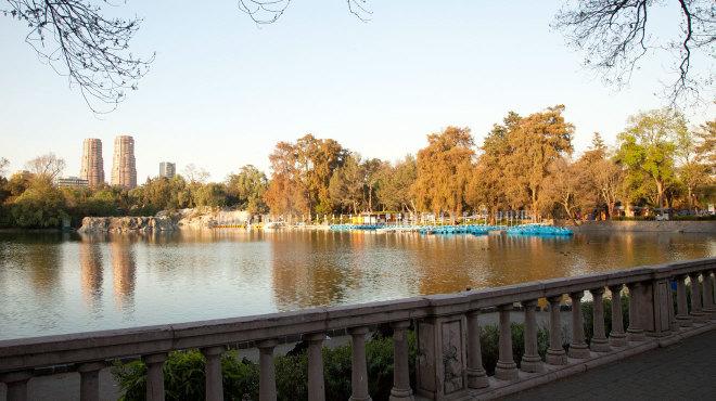 Actividades gratis en el poniente de la Ciudad de México