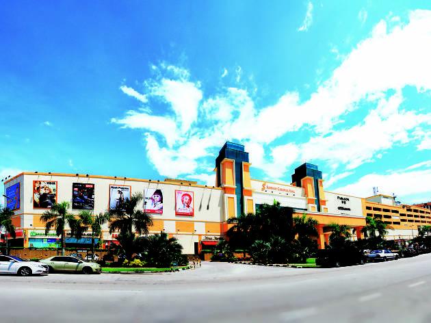 Sunway Carnival Mall