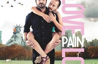 Love, pain, love