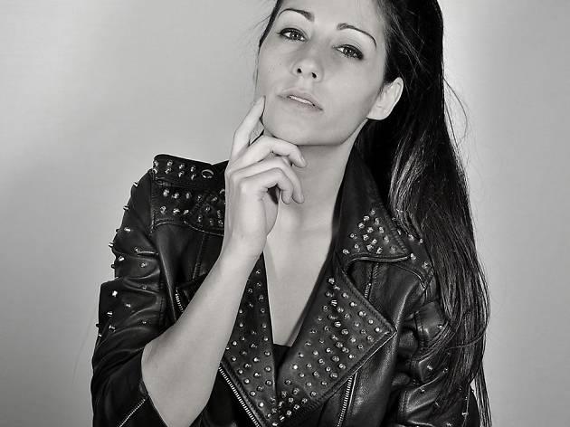 Sara Krin