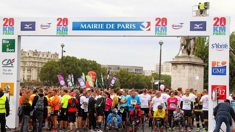 © Laurent Grandguillot /20 km de Paris