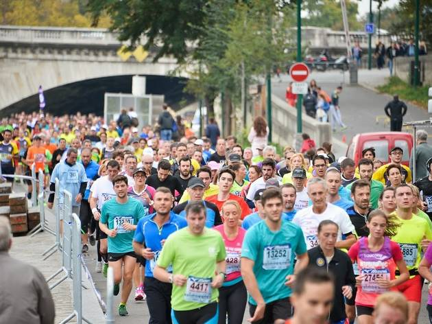 (© Richard Chauland-Lottet /20 km de Paris)