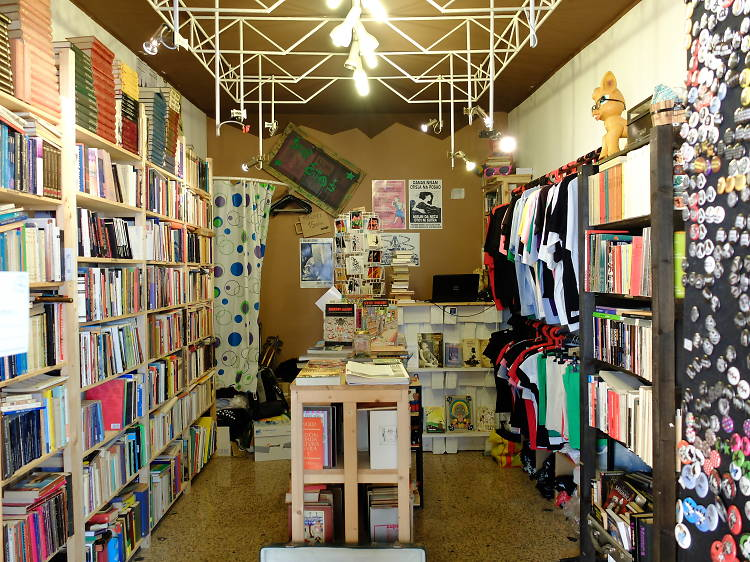Zagreb's best vintage shops and markets