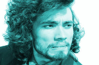 Camden Fringe: Norm Rocher – I Hat Lenny Henry