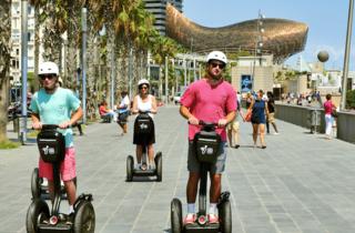 Set senyals que et diuen: necessites vacances de Barcelona!