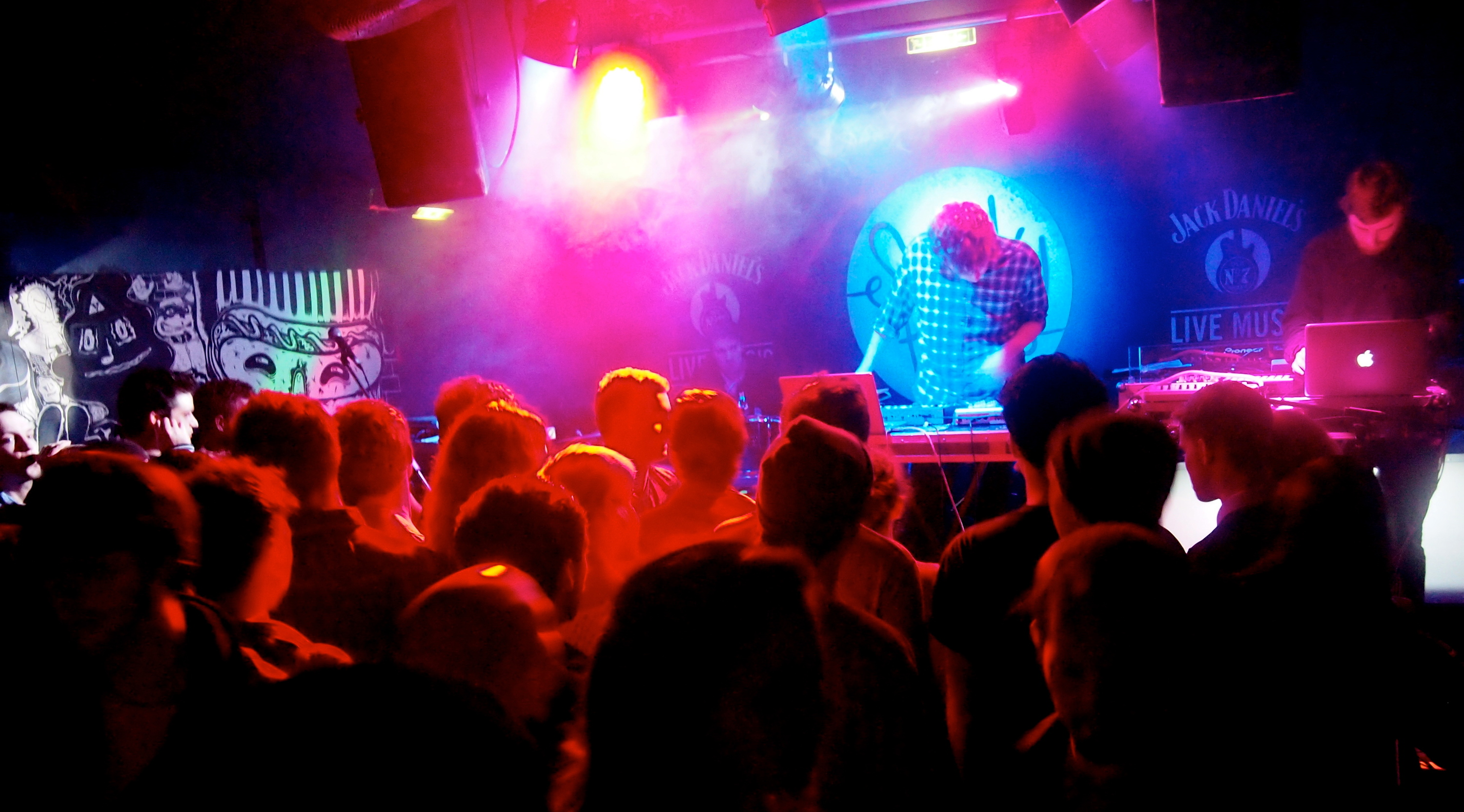 6 best clubs in Edinburgh for a big night out