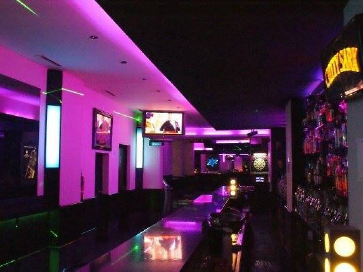 Weekend Karaoke Bar