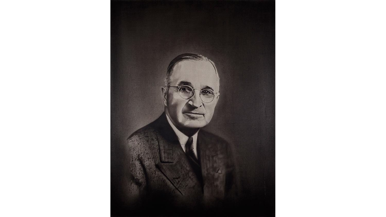 Harry S. Truman, 2014