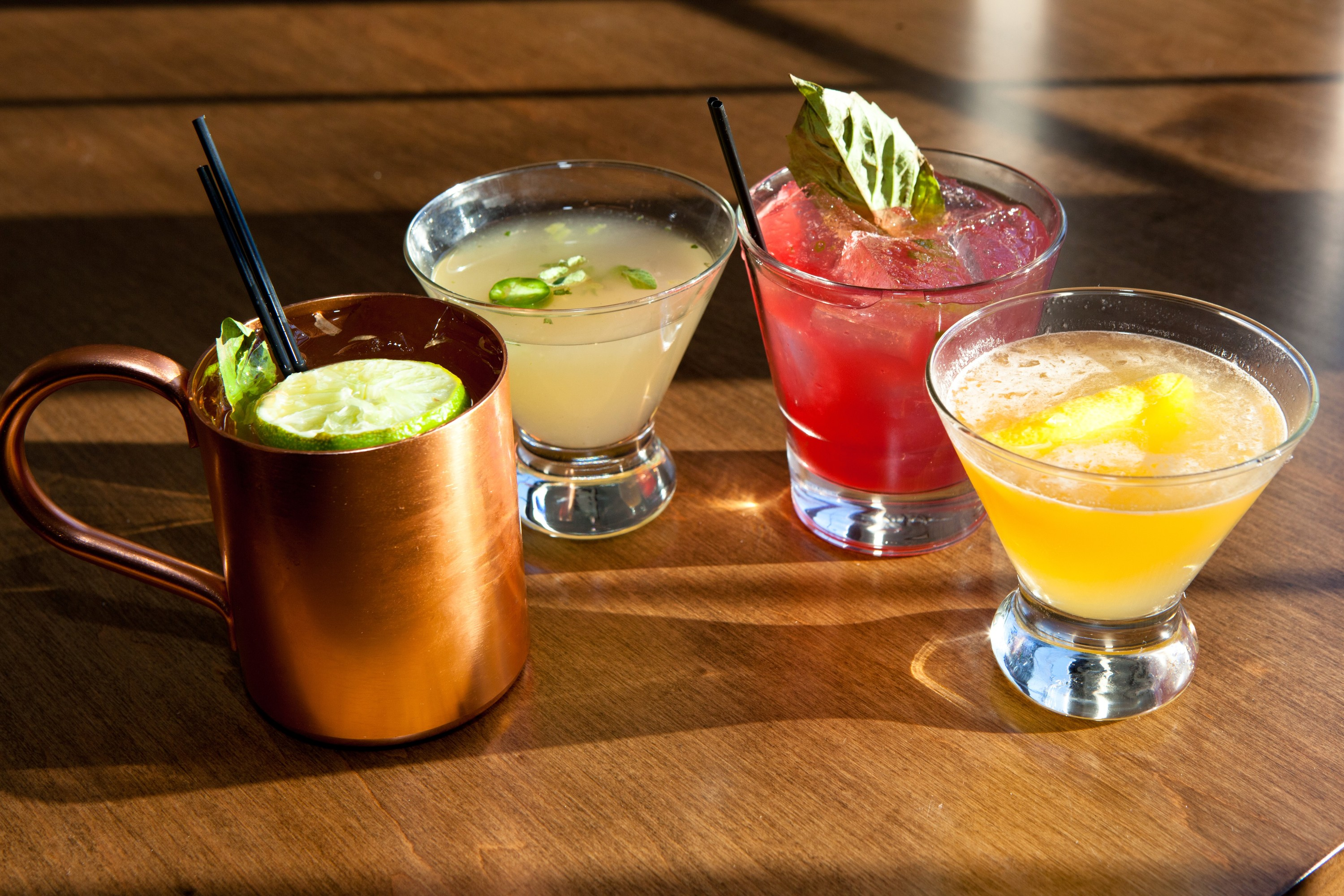 Where to find Happy Hour specials in Chicago