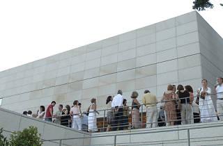 Teatro Auditorio de El Escorial