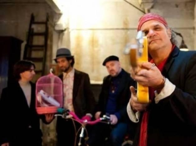 Mas i Mas Festival 2015: Après Minuit (Cece Giannotti)