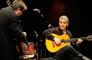 Mas i Mas Festival 2015: Pedro Javier González & Horacio Fumero
