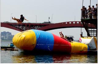 한강 몽땅 여름 축제