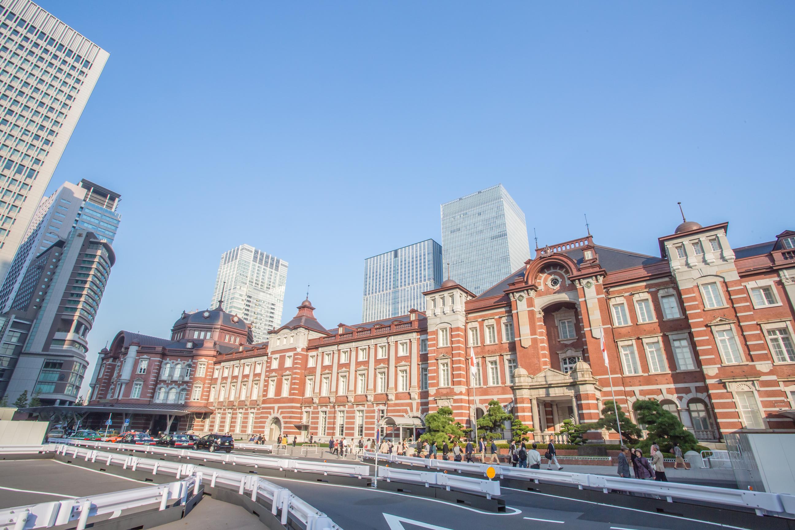 東京でしかできない88のこと
