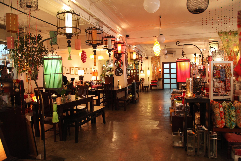 Peter Hoe Beyond Shopping In Petaling Street Kuala Lumpur
